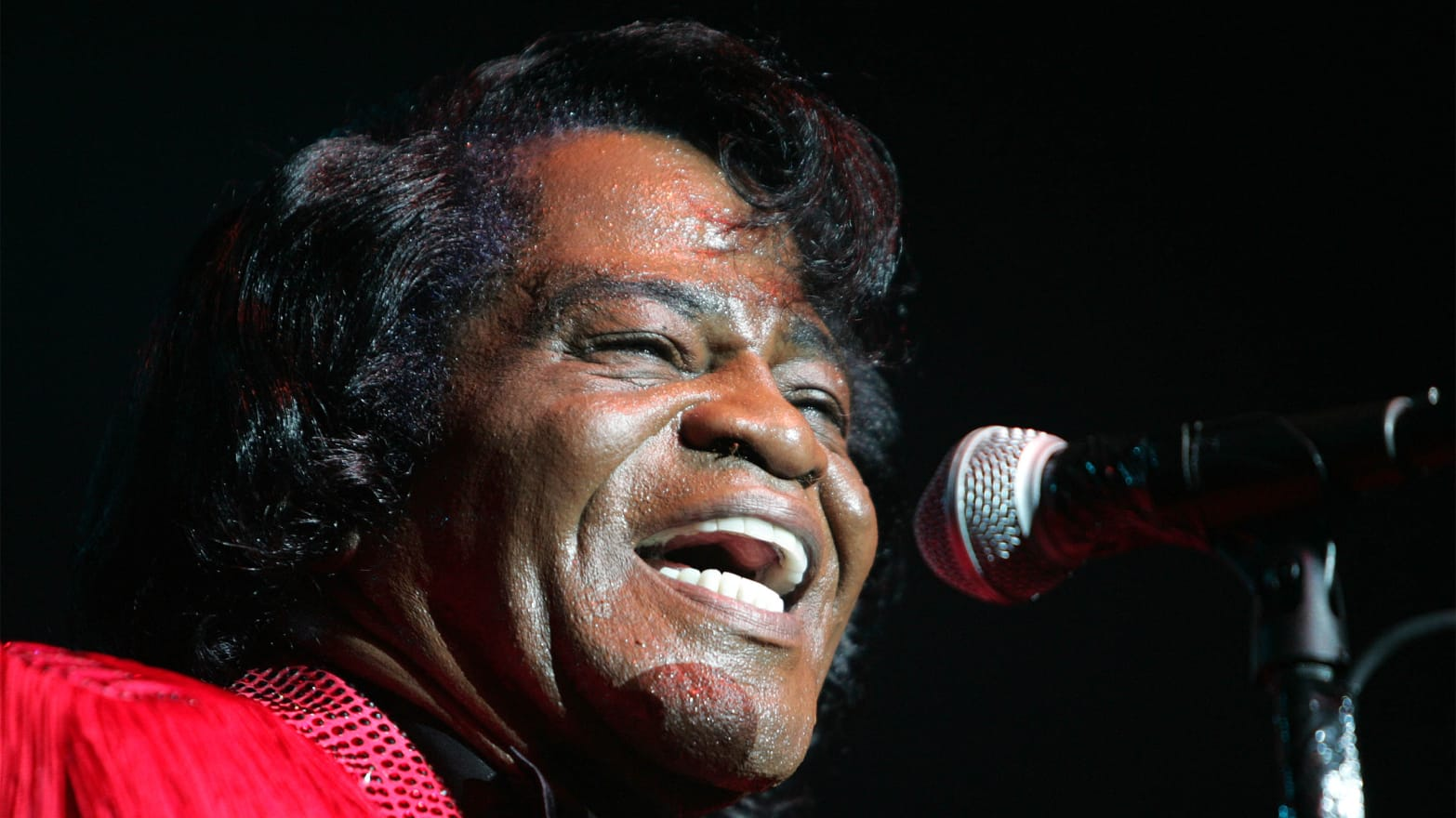 Can't We Honor James Brown's Last Wish?
