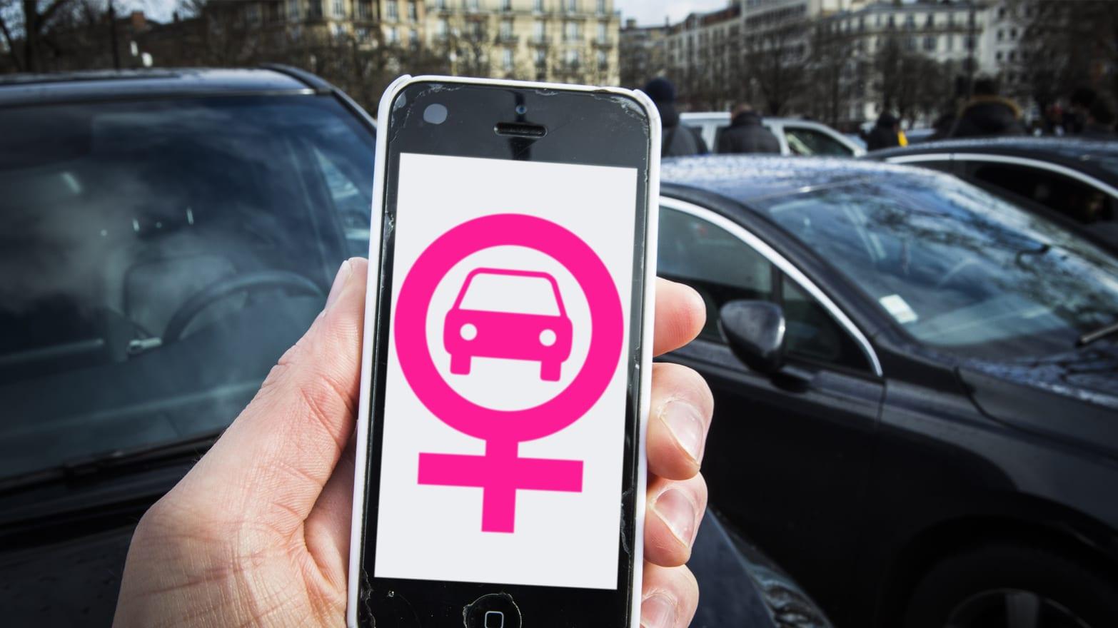 Resultado de imagem para uber women