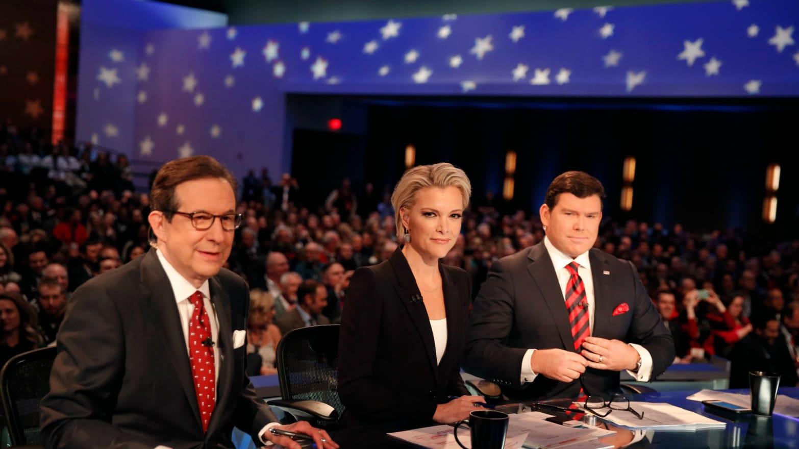 How to Watch Thursday's Fox News Republican Debate Live