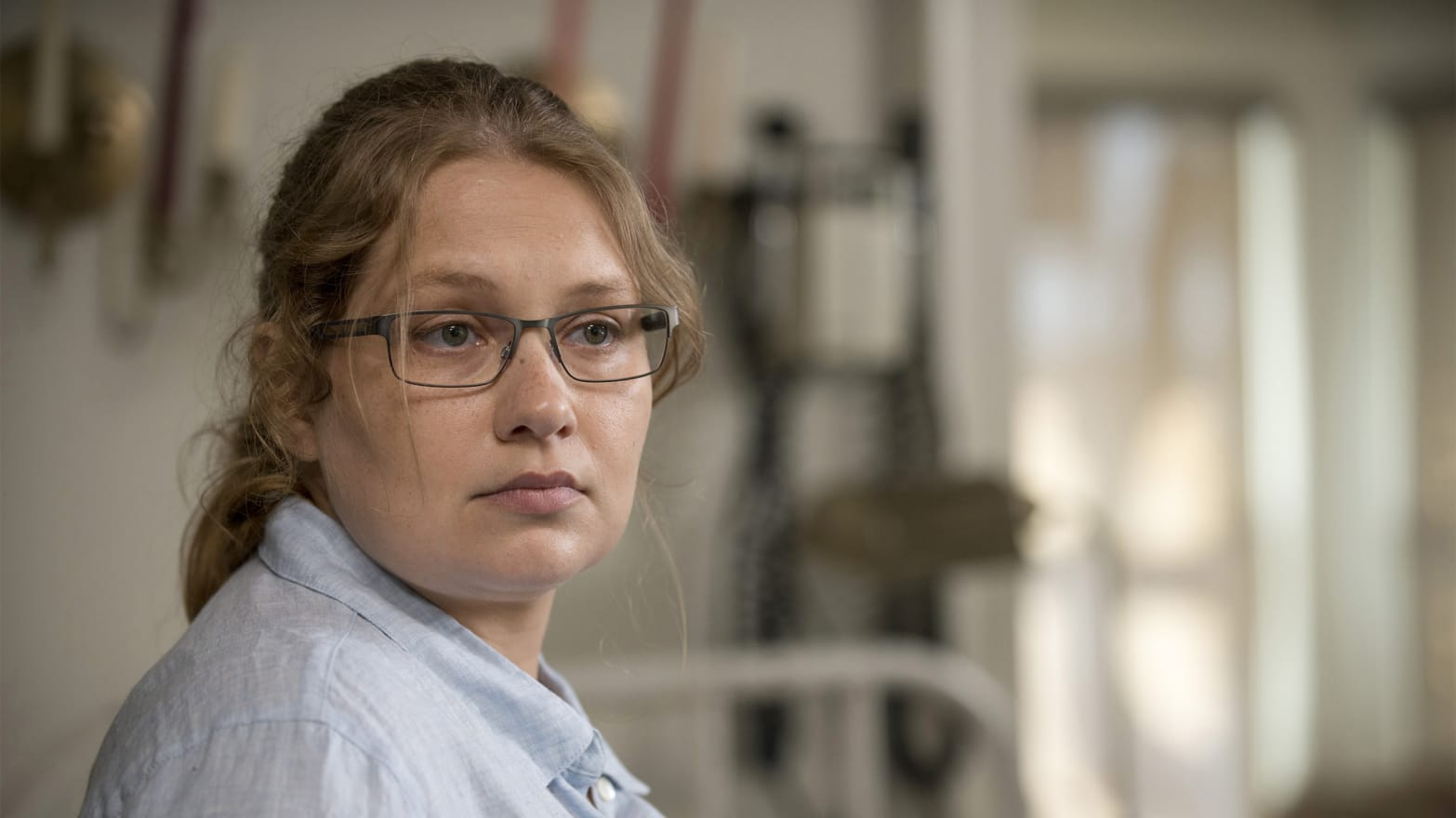 Merritt Wever Nude Photos 77