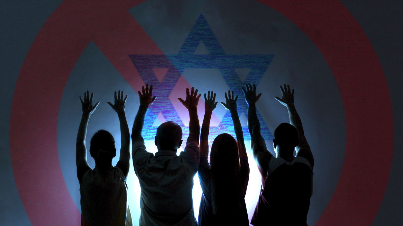 Israel's Cult Crackdown Could Snare Yoga, Rabbis, and Meditation