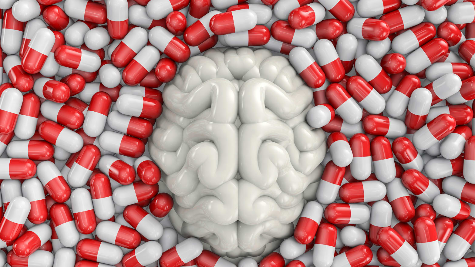 Can Adderall Abuse Trigger Temporary Schizophrenia?