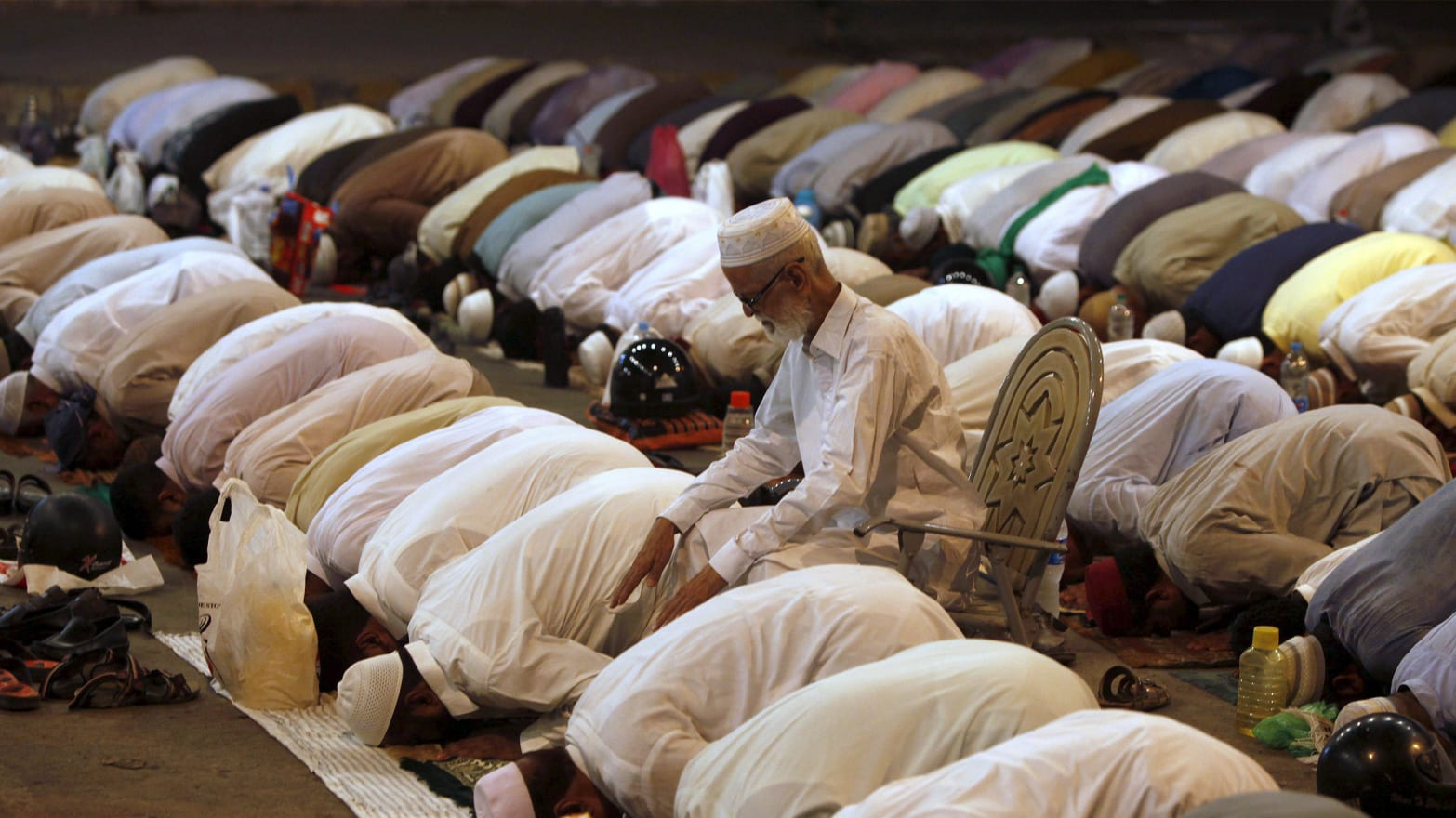 Islamicide: How the Mullah Mafia Is Destroying Pakistan