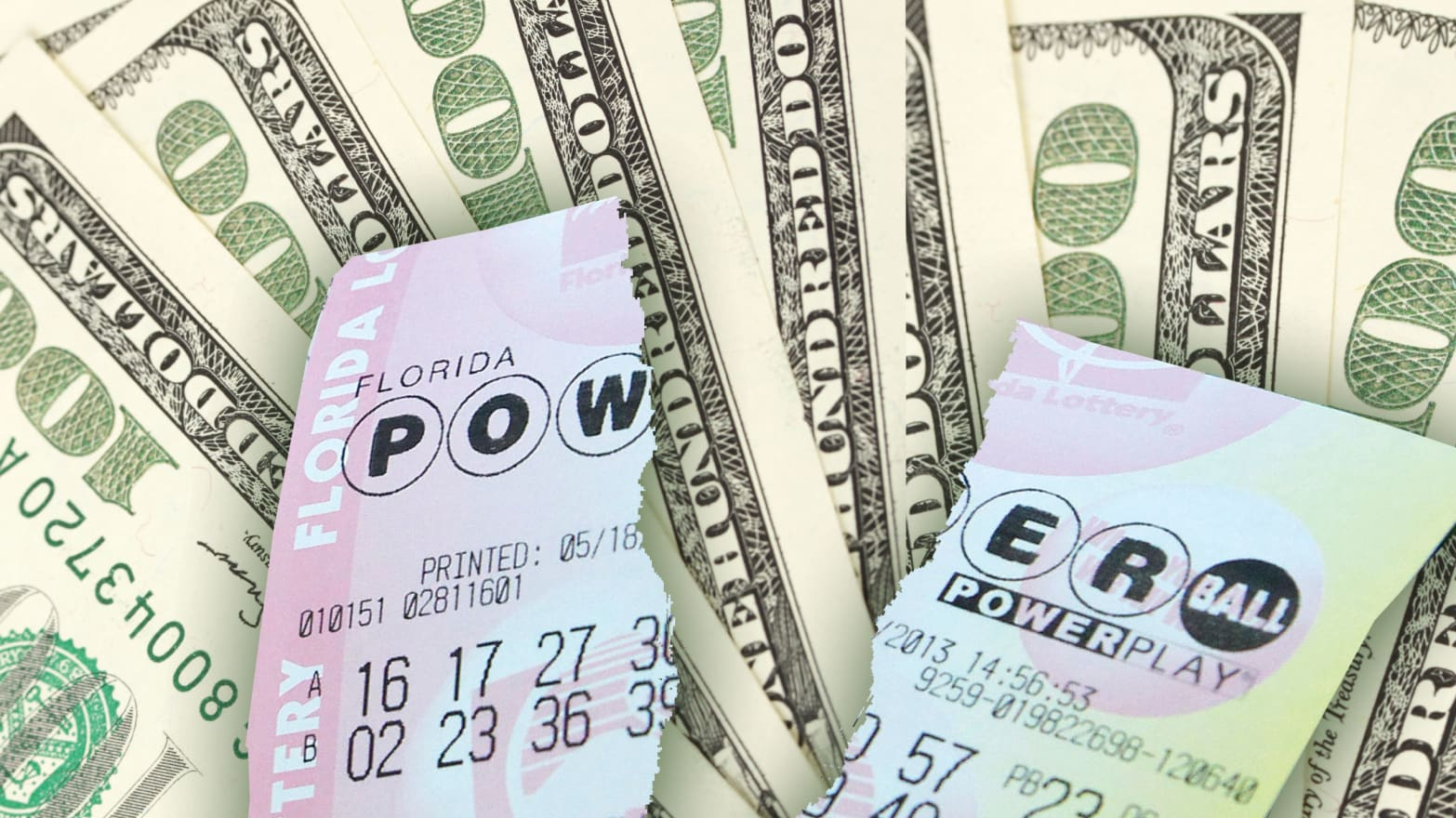 Image result for Florida Lottery - State-conducted Lottery