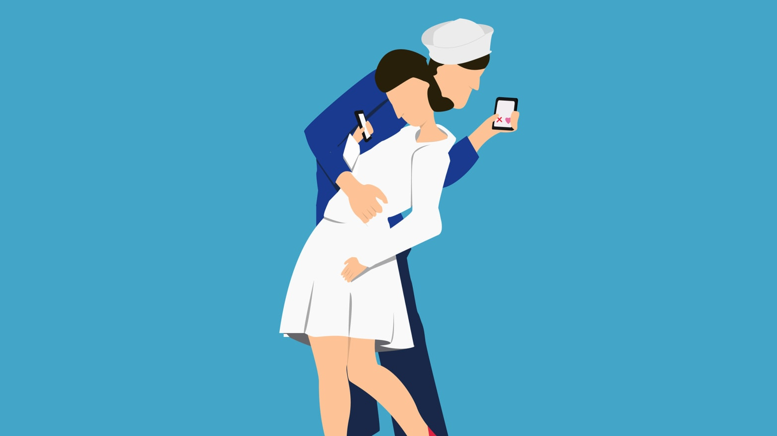 Tech dating sivusto