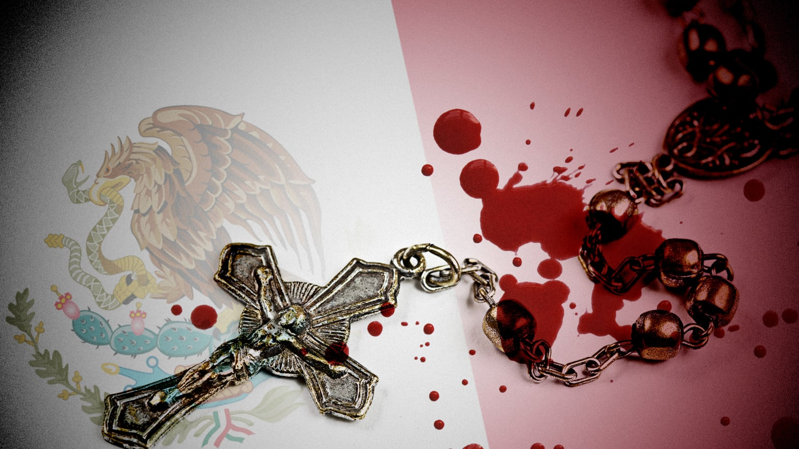 A Bloody Tale of How Mexico Went Catholic