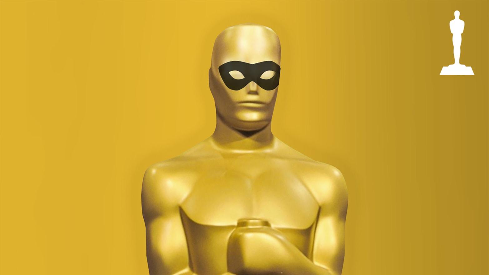 An Oscar Voter's Secret Confessions