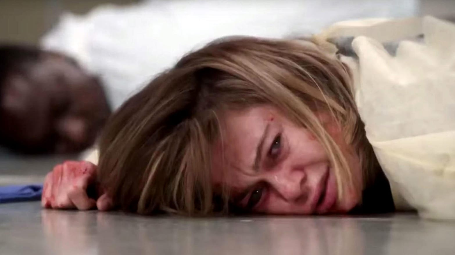 Greys Anatomy Is Still Great Merediths Brutal Attack Is The