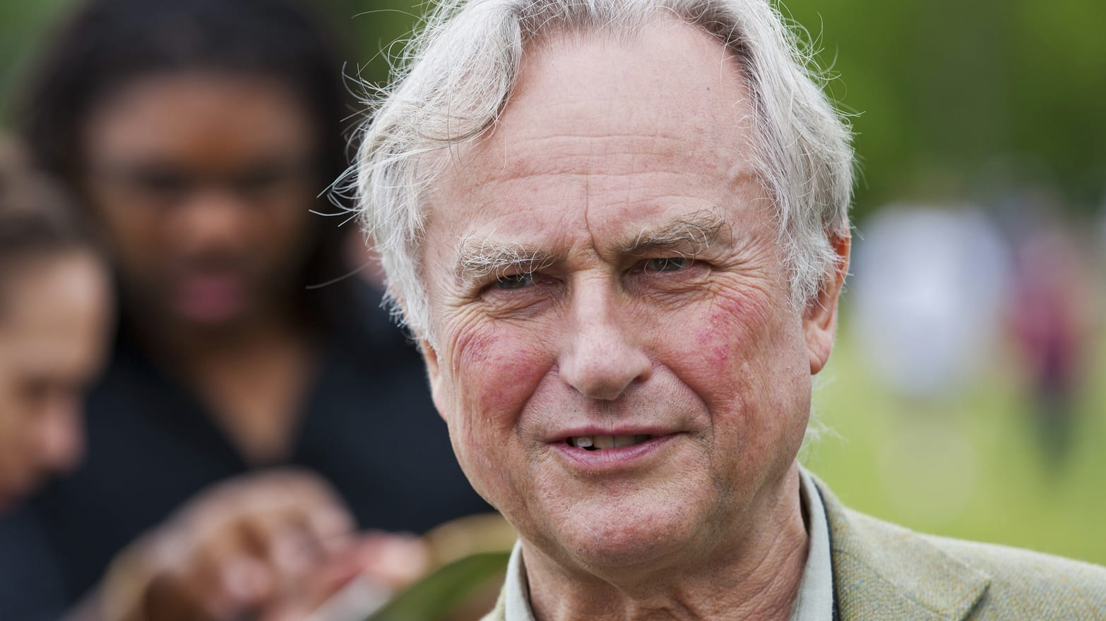 Just How Toxic Is Richard Dawkins?