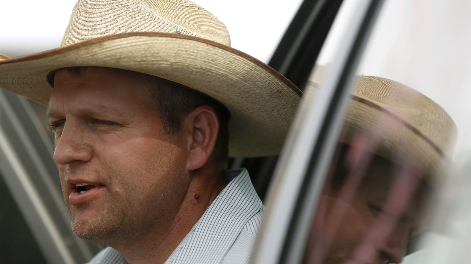 Who the Hell Is Ammon Bundy, the Oregon Militia Ringleader?