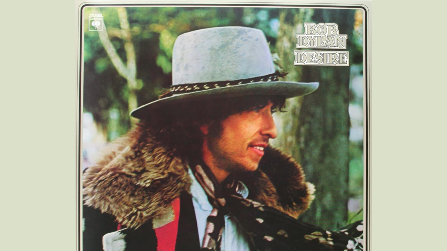 Desire': Bob Dylan's Sloppiest Masterpiece Turns 40