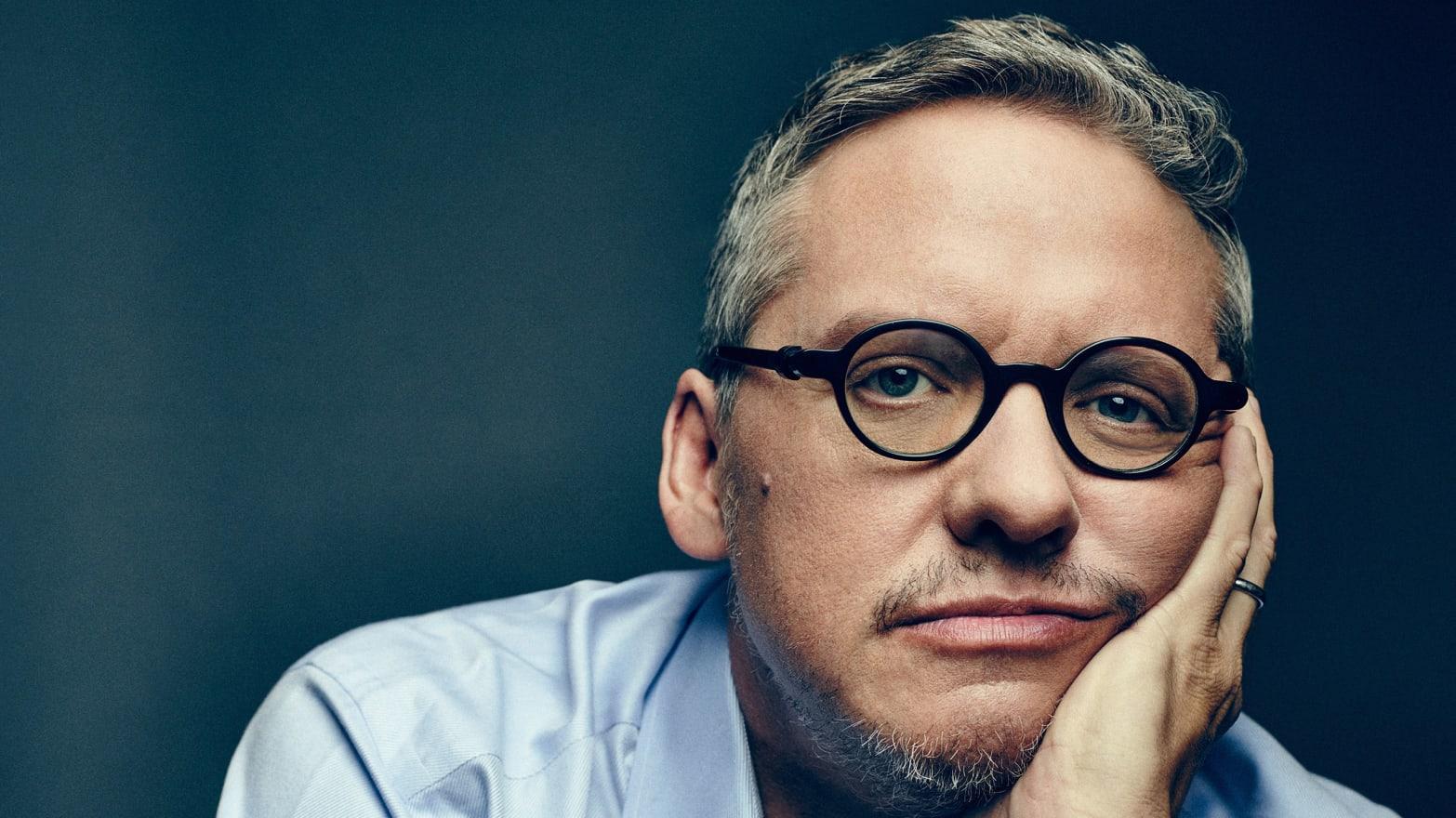 Oscar Nominee Adam McKay on Why Fox News Loves 'The Big Short'