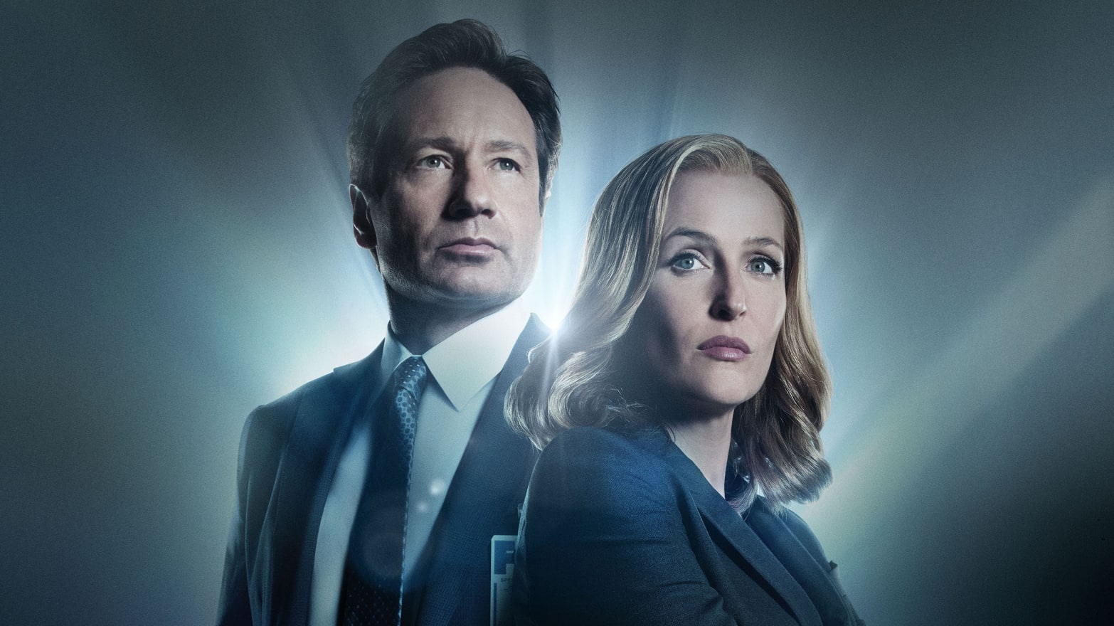 Gillian Anderson: I Was Offered Half Duchovny's Pay for 'The X-Files' Revival