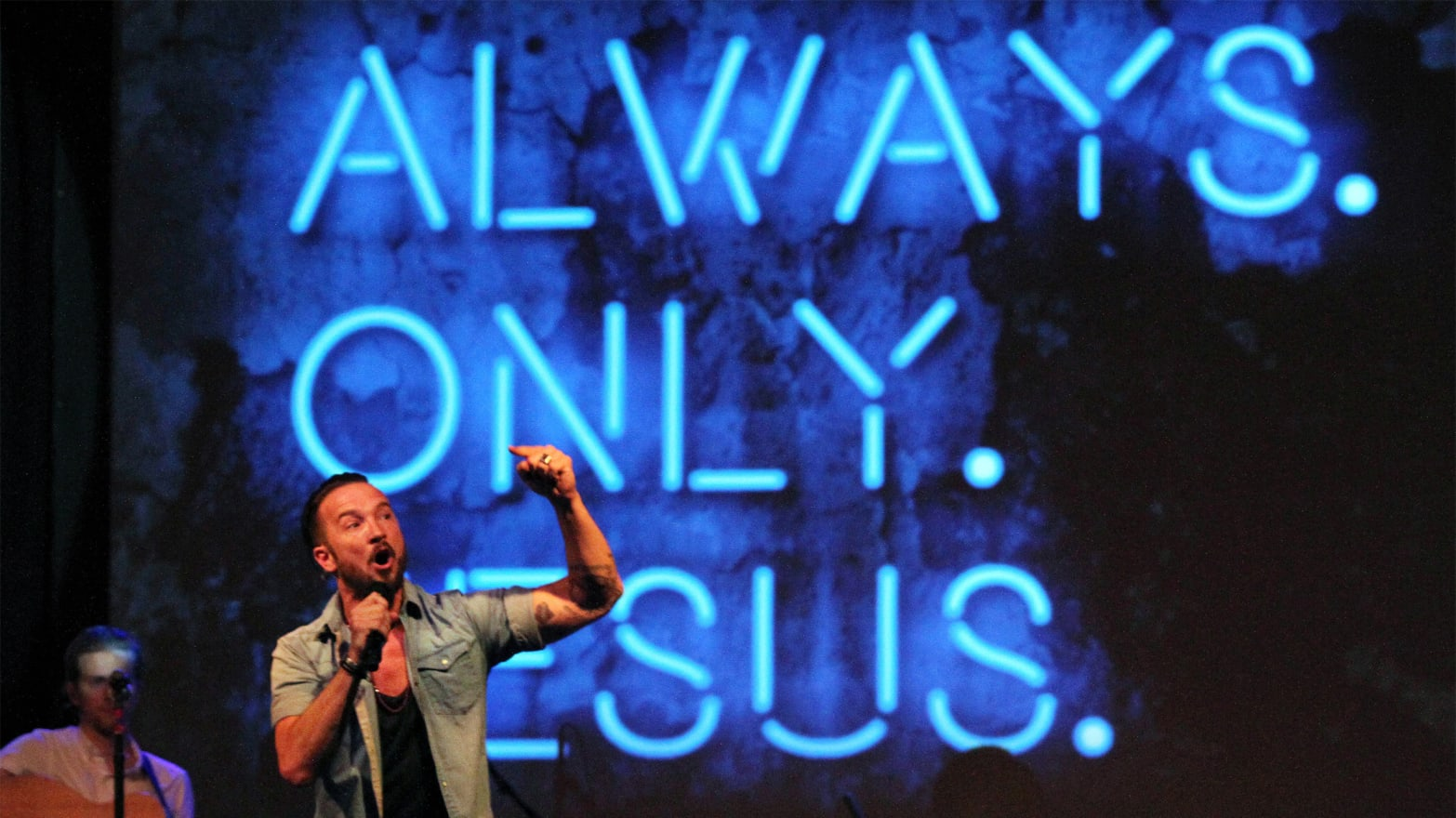 Hillsong Explains Reason for Launching Independent Investigation Into Hillsong NYC After Firing of Carl Lentz