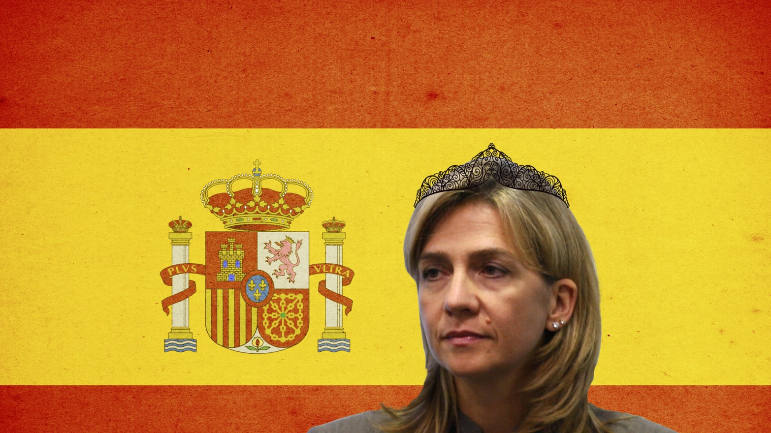 Behind the Dirty, Sexy, Saga of the Spanish Crown