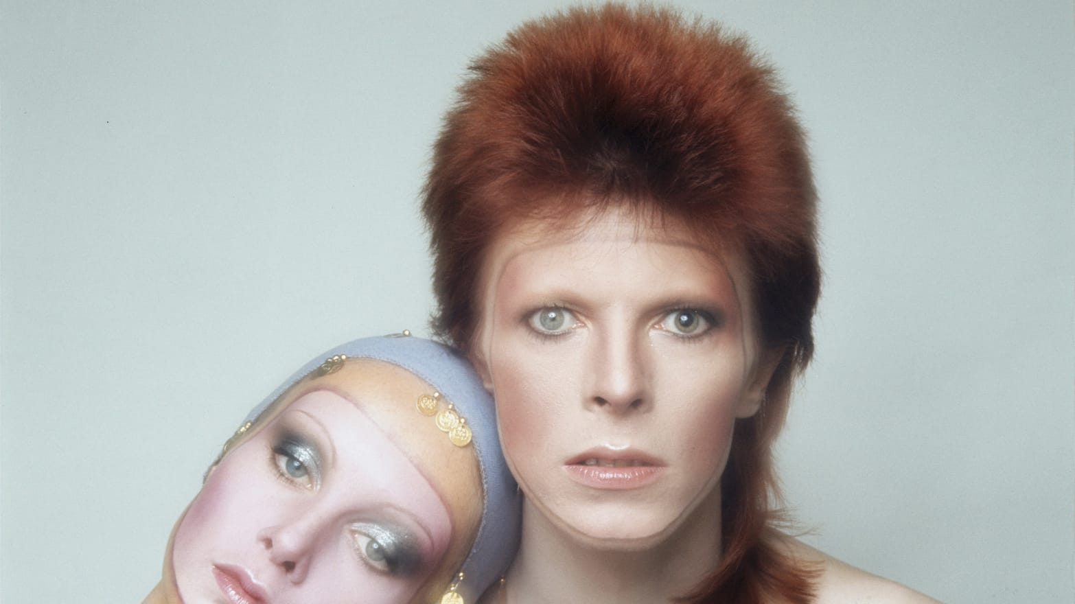 The Making of David Bowie, Style Icon