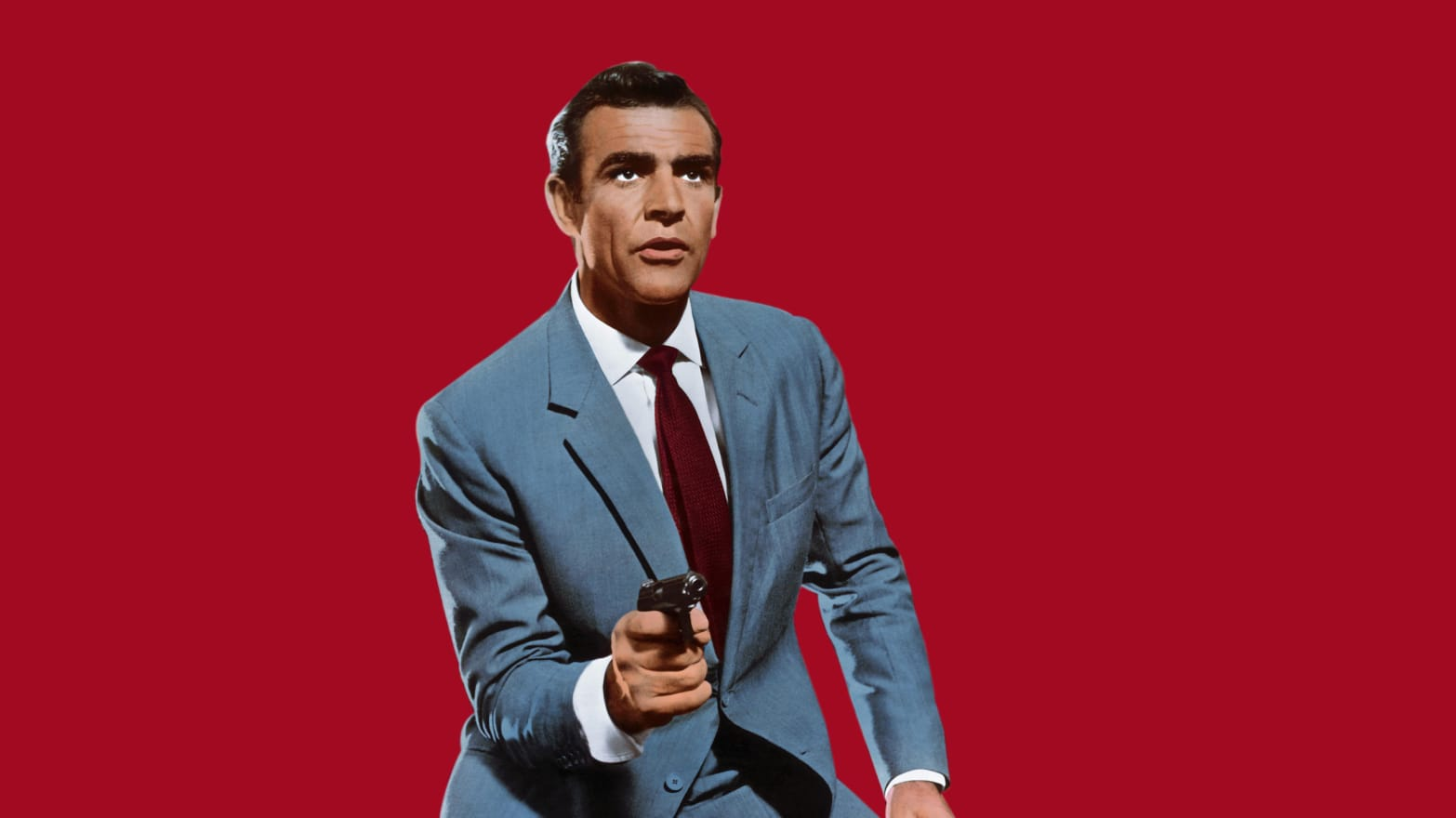 7e71da3602e1d How 007 Learned to Dress to Kill