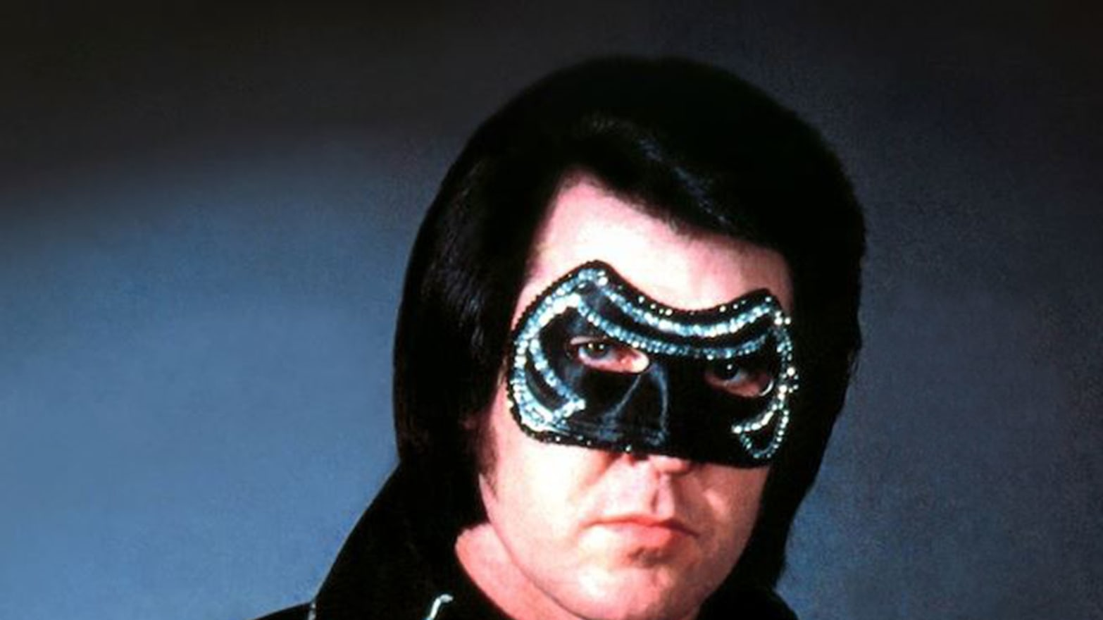 The Story of Orion: Elvis Presley's Mysterious, Masked Doppelganger Who Hoodwinked the World