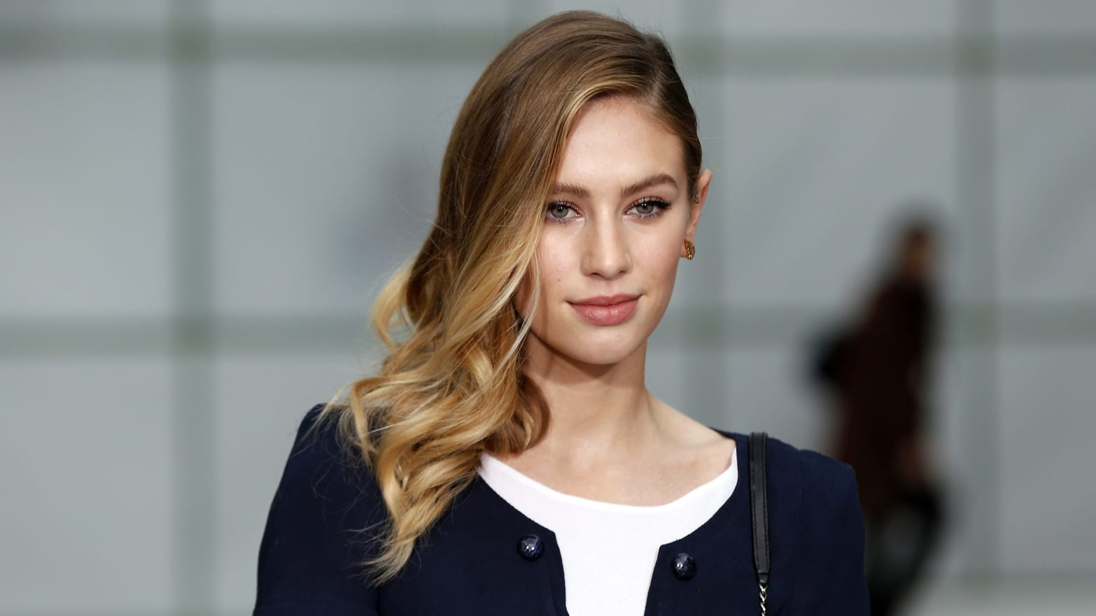 Dylan Penn, the Stunning Daughter of Robin Wright and Sean