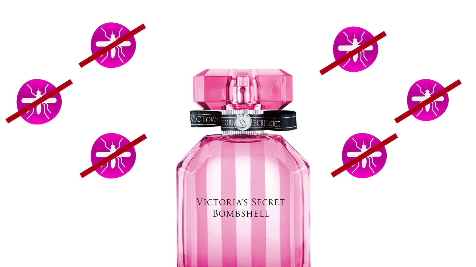 975c3497f04b0 Victoria's Secret Perfume Is Almost as Powerful as DEET
