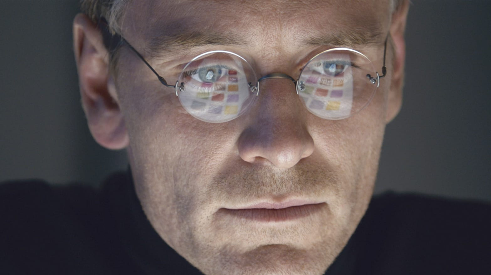 How 'Steve Jobs' Survived the Sony Hack