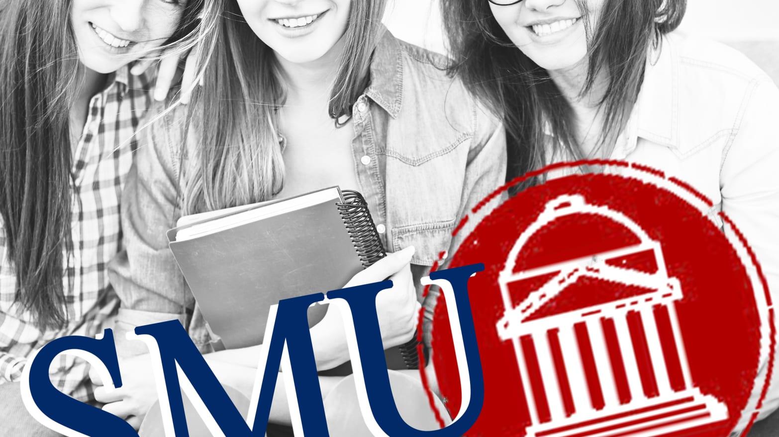 Southern Methodist University Sororities Still Preach Segregation