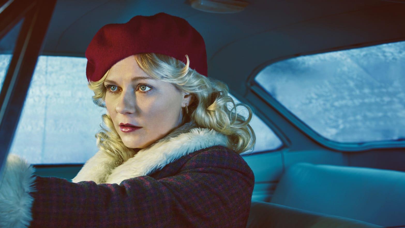 Fargo' Season 2: The Making of a Perfect Show