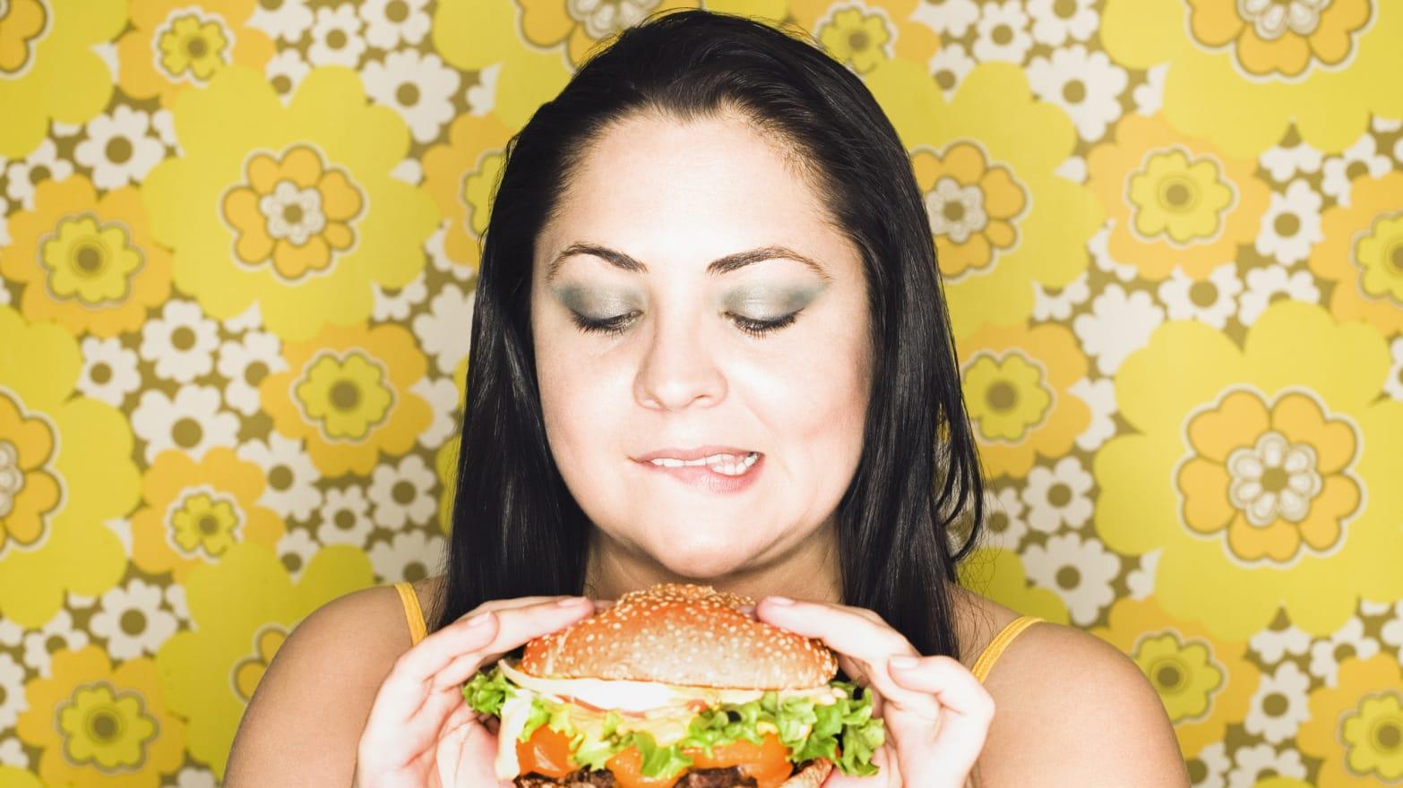 Why Drunk Vegetarians Eat Meat