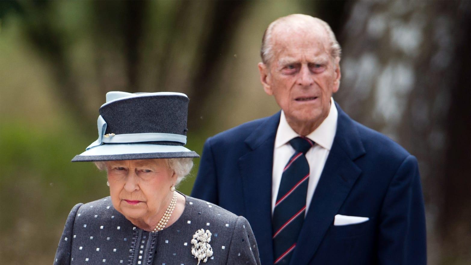 What Happens When Prince Philip Dies?