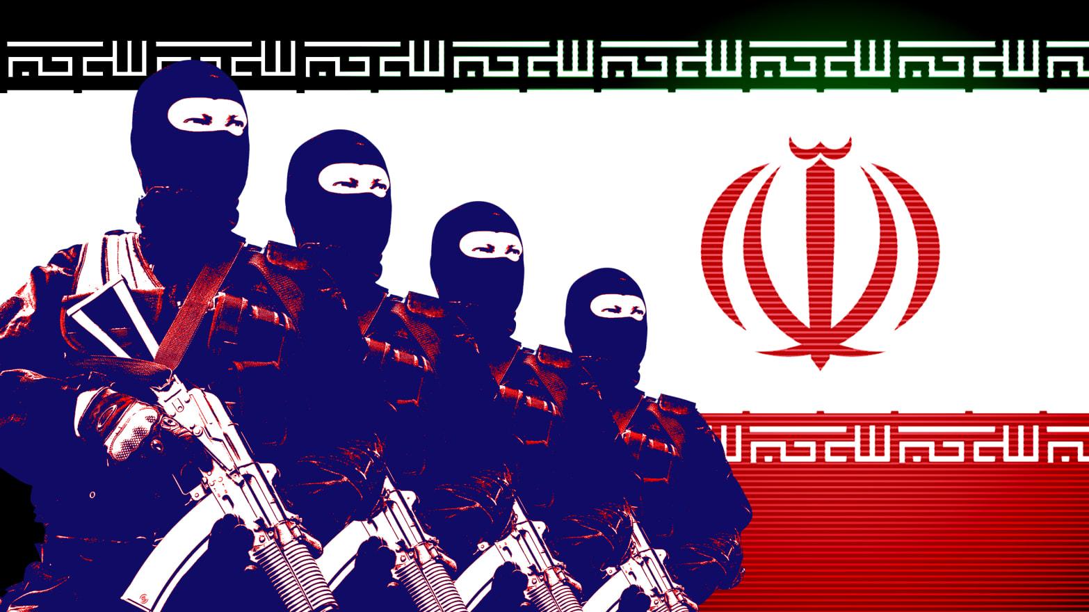 Inside U S  Commandos' Shadow War Against Iran