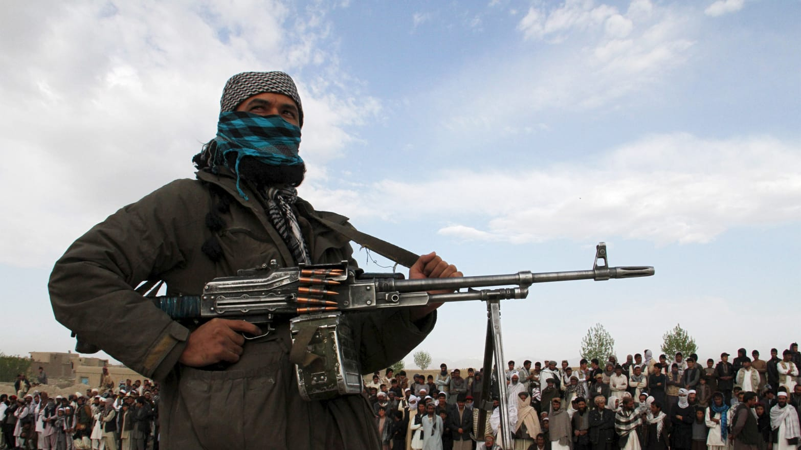 Seven Times the Taliban Was Supposedly Defeated