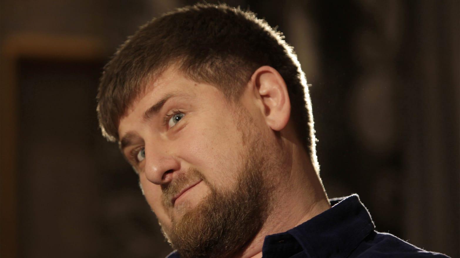 The Kremlin's Favorite Muslim, Kadyrov, Goes Too Far