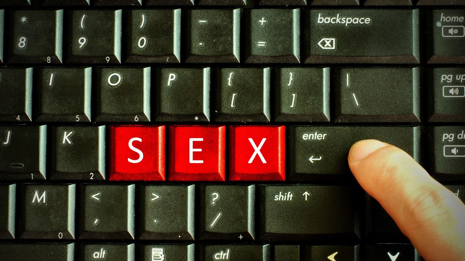 Internet porno Addiction