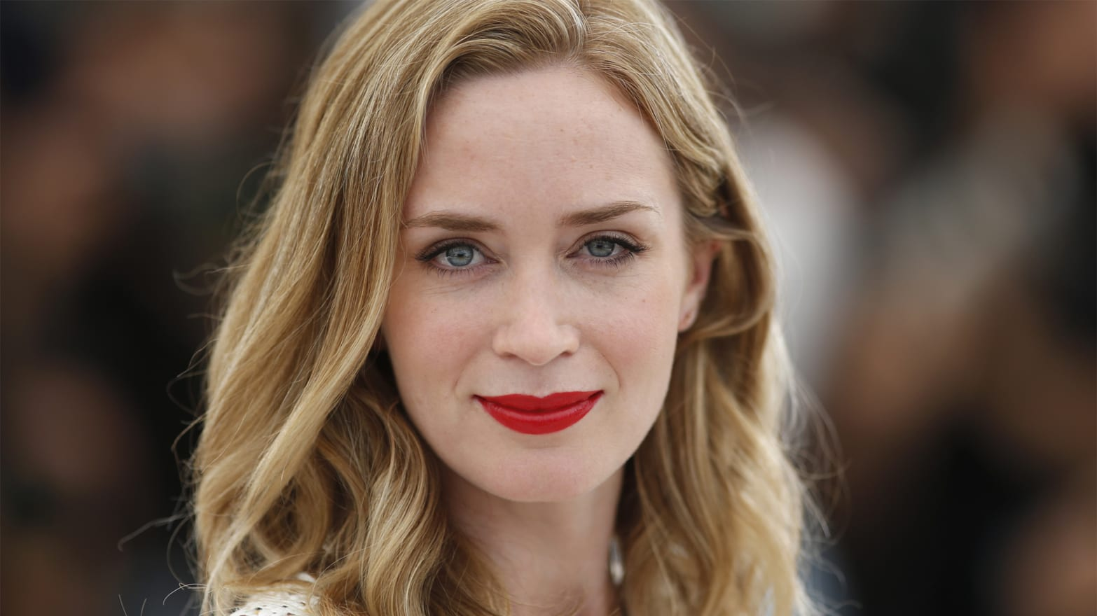 Emily Blunt on Becomin...