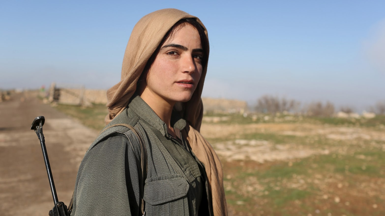 Yazidi Child Soldiers Take Revenge on ISIS