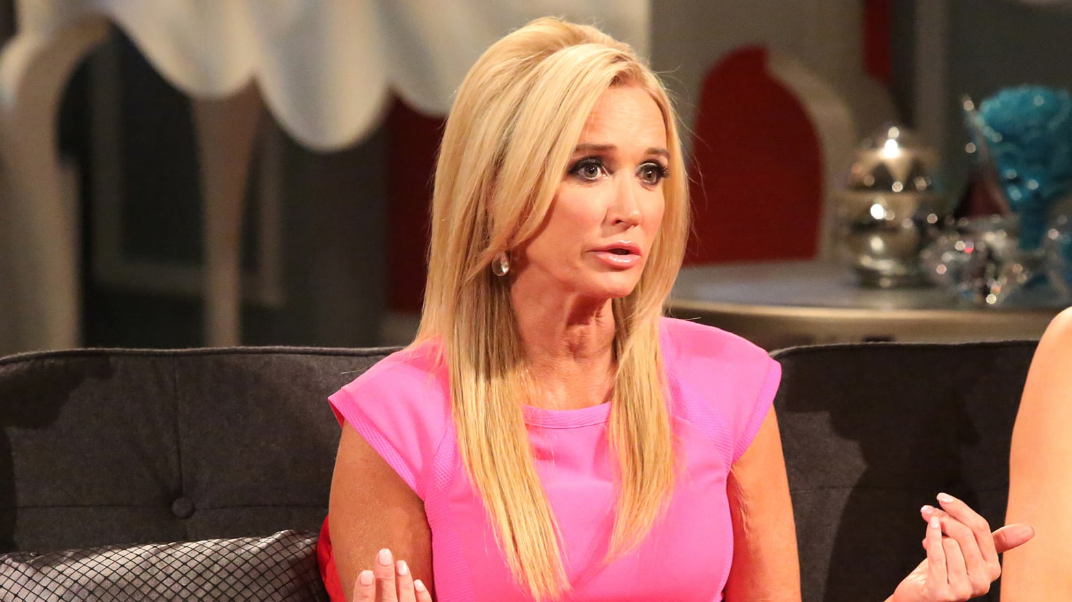The Fall of Kim Richards, Star of 'Real Housewives of