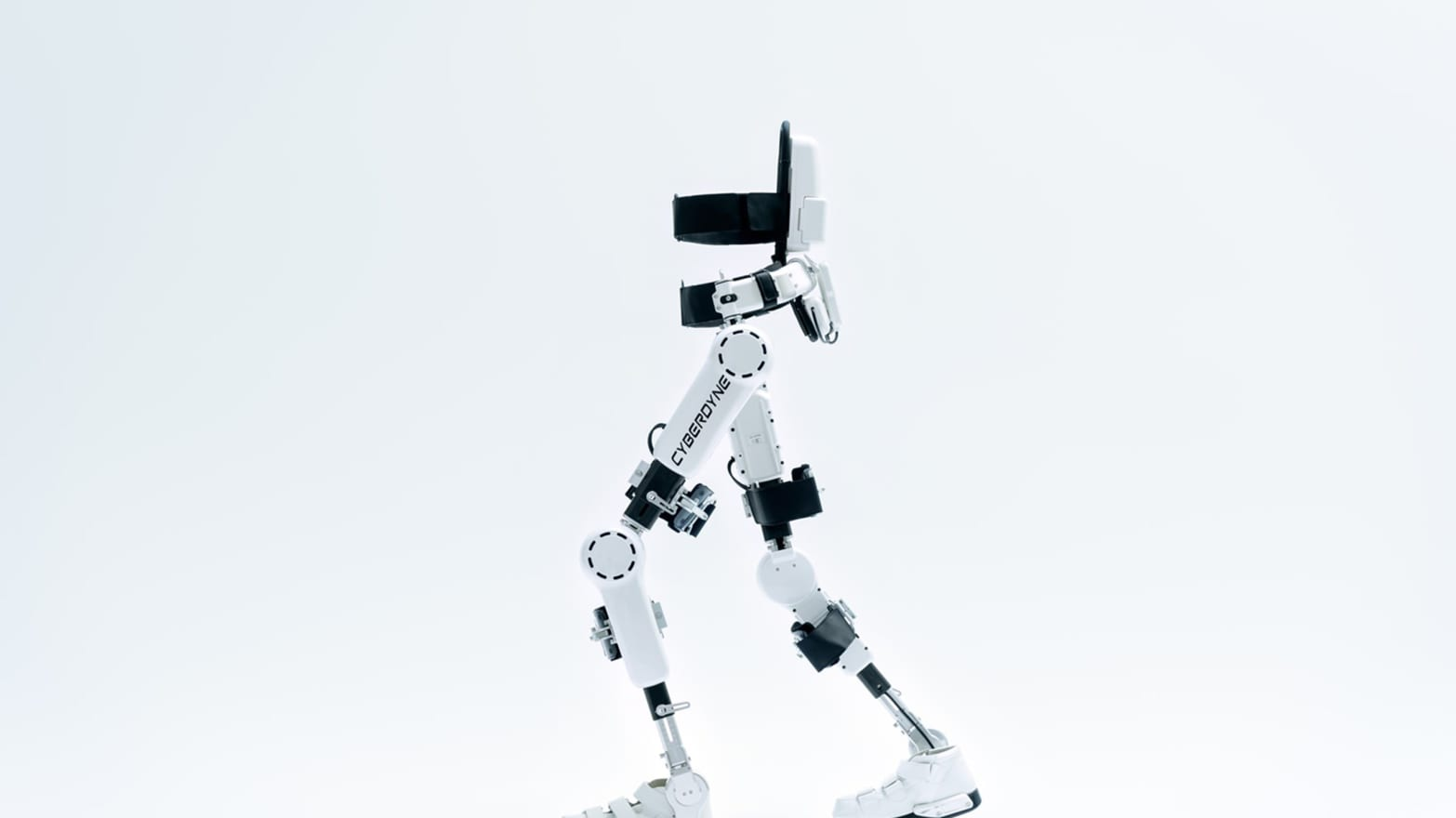 The Mechanical Exoskeleton Shaping the Future of Health Care