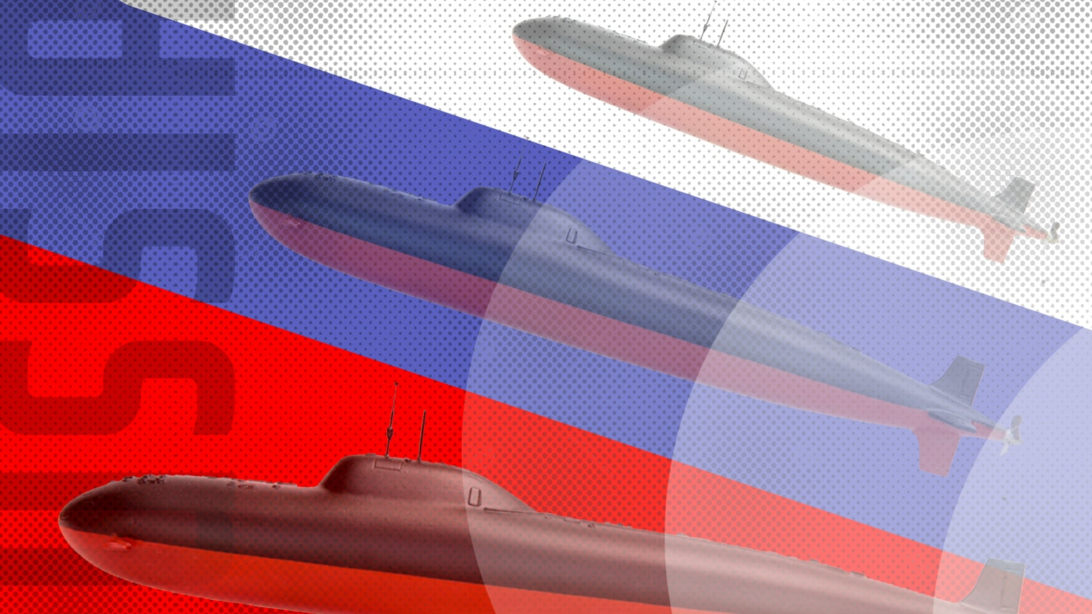 Russia's Mysterious New Submarine