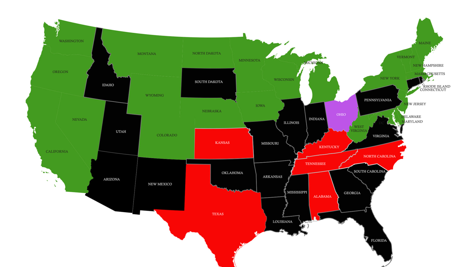 Map: The States Still Fighting Marriage Same Marriage States Map on addiction map, birth control map, 9gag map, family interaction map, life calling map, modernism map, new moon map, inbreeding map, food issues map, lawyers map, doctrine map, long trip map, metaphysical map, stages of life map, sovereignty map, numerology map, heredity map, love wins map, middle class map,