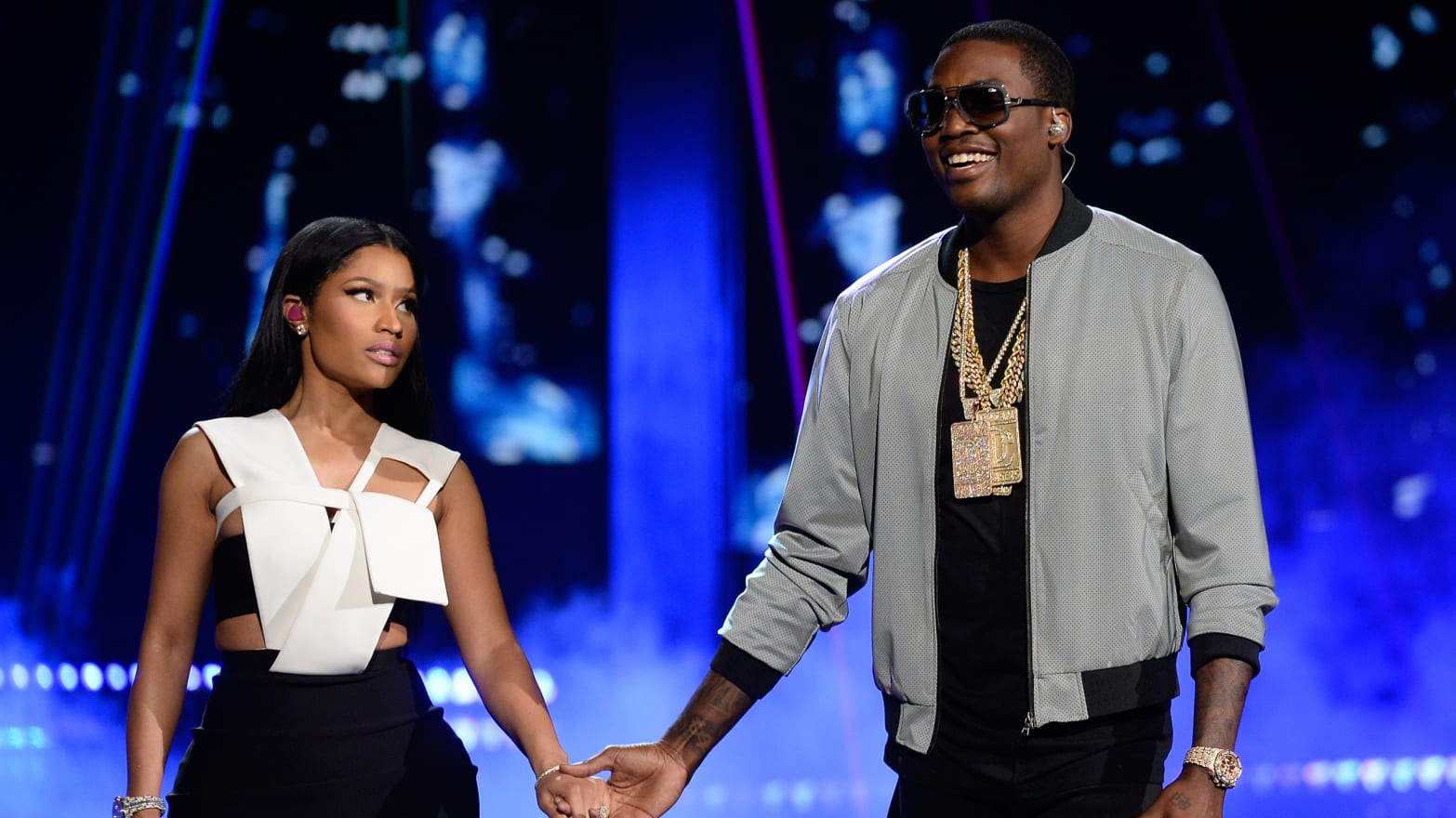 Drake og Nicki Minaj dating 2012
