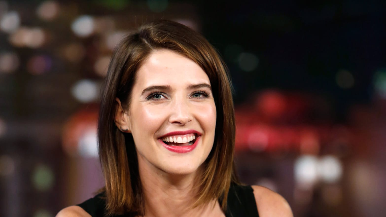 Selfie Pics Cobie Smulders naked photo 2017