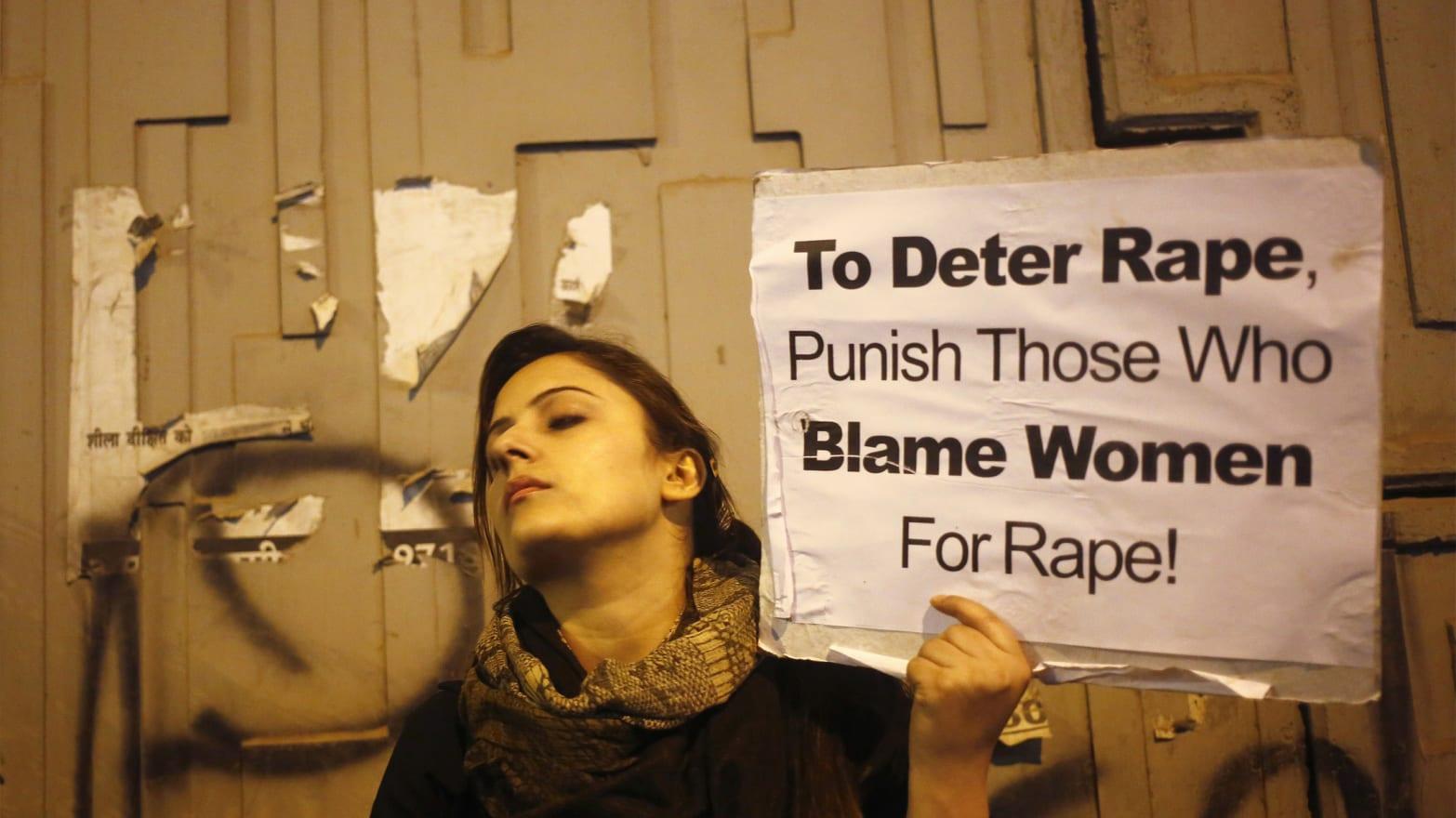 India Blocks Abortion For Raped Child