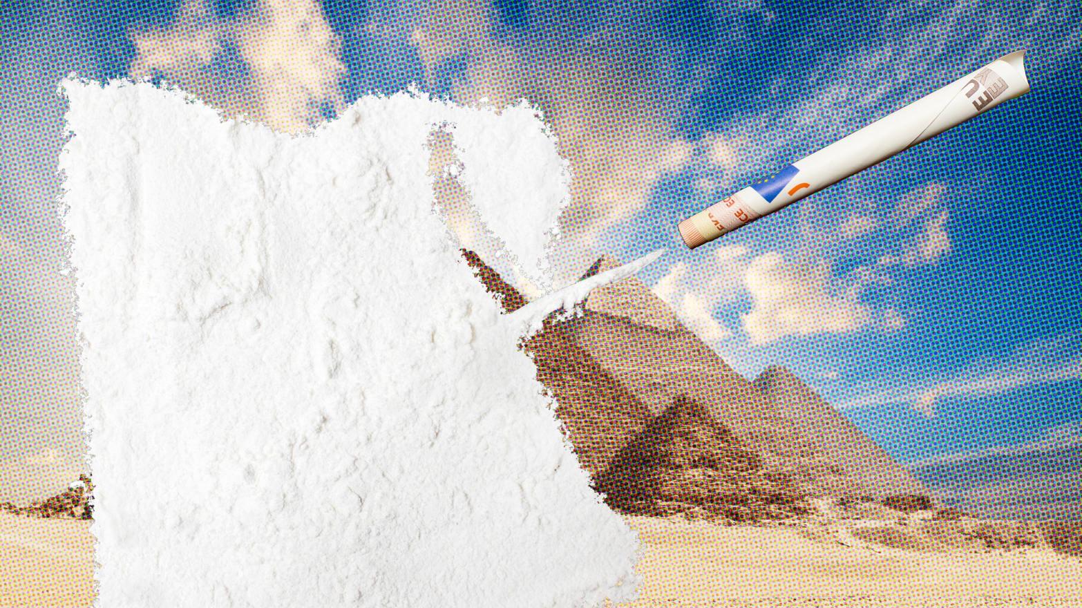 Egypt's New Drug Addiction