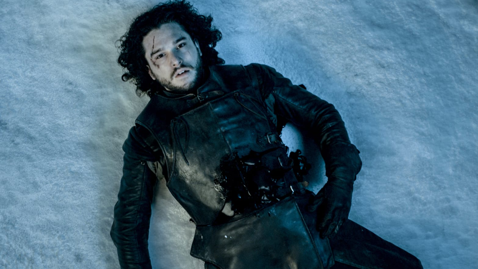Game of Thrones' Superfan Obama Is Very Upset About Jon Snow's Death