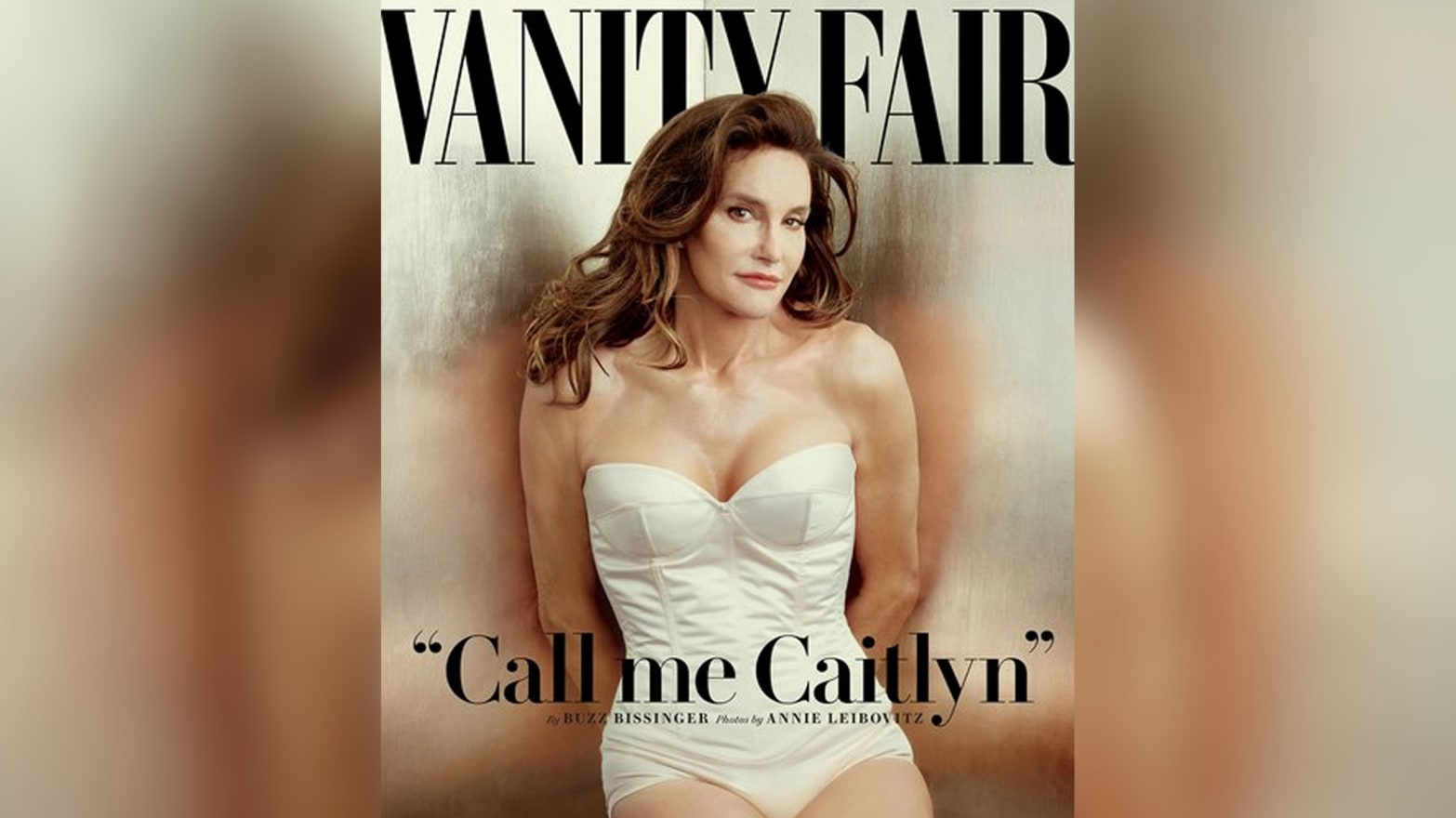 6bc5138385e Caitlyn Jenner Is Pissing Off Feminists and Bigots—Good for Her
