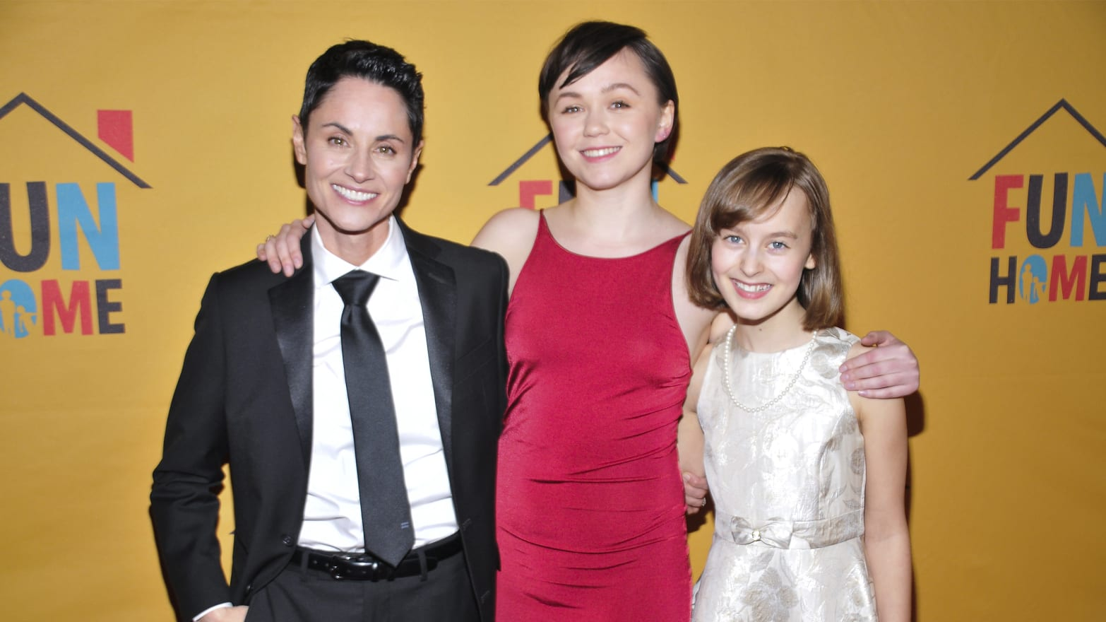 Meet the Alisons: How Three Women Helped 'Fun Home' Conquer