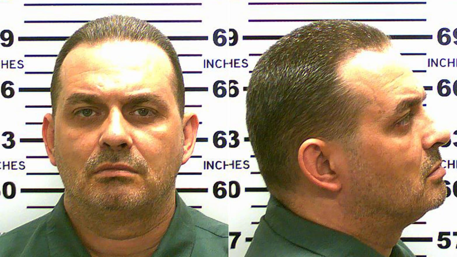 Richard Matt Was an FBI Snitch