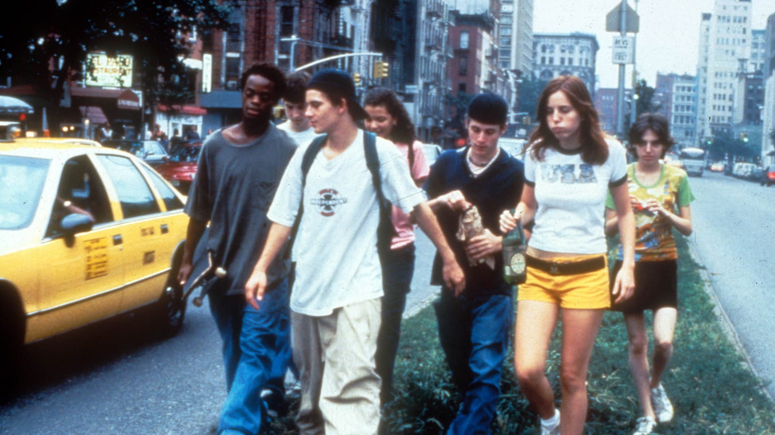 Kids': The Cast and Crew Reflect on the Groundbreaking Film's 20th ...