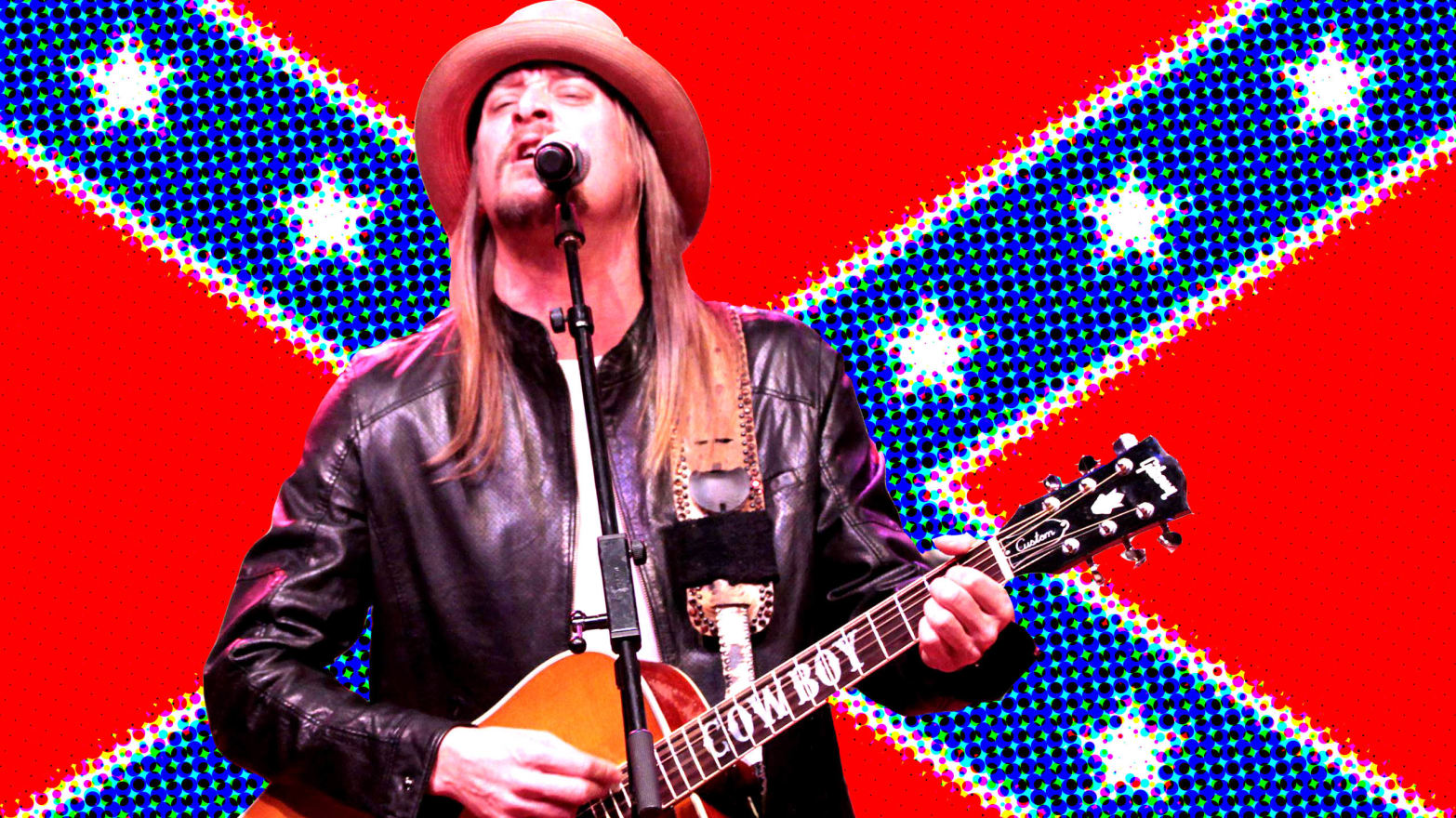 d9398df7e677f Can Country Music Quit the Rebel Flag