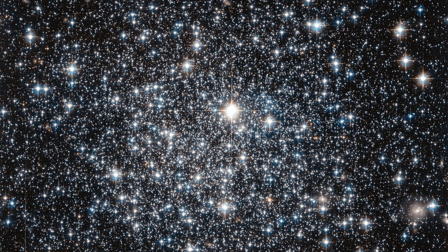 How big is the Universe?   93,000 million light-years